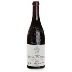 Domaine Saint-Préfert...