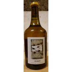 Domaine Labet Vin jaune 2008