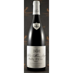 Domaine Jacqueson Rully 1er...