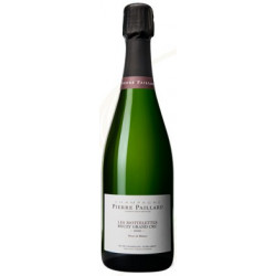 Champagne Pierre Paillard...