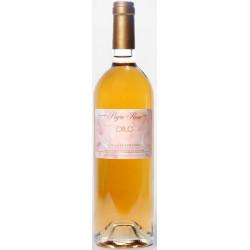 Domaine Peyre Rose Oro 2001