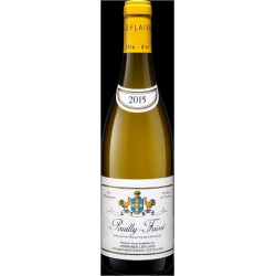 Domaines Leflaive Pouilly...