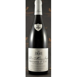 Domaine Jacqueson Rully...