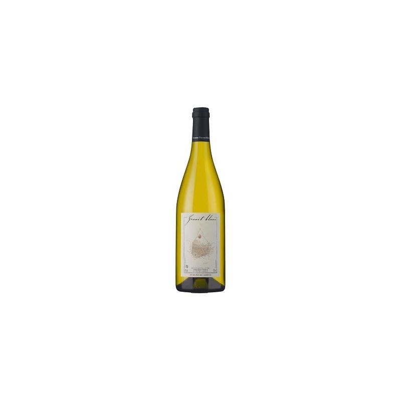 Domaine Vincent Paris Granit Blanc 2018