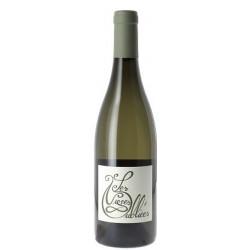 Les Vignes Oubliées Blanc 2018