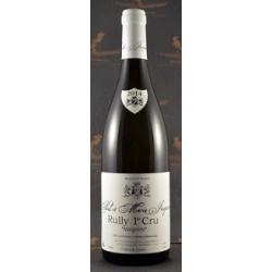 Jacqueson Bourgogne Blanc...