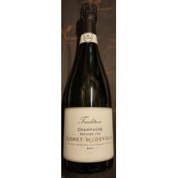 Champagne Gonet-Médeville...