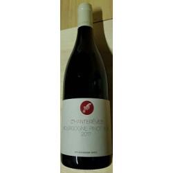 Chanterêves Bourgogne Pinot...