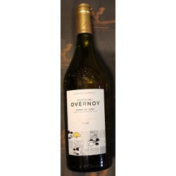 Domaine Guillaume Overnoy...