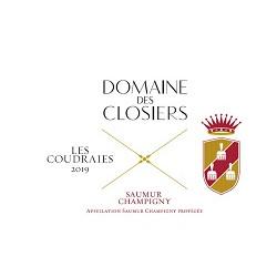 Domaine des Closiers...
