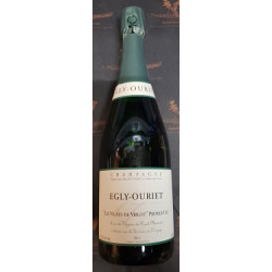 Champagne Egly-Ouriet Brut...