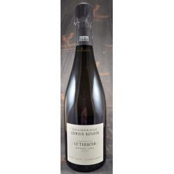 Champagne André Renoir...
