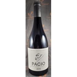 Pradio Pacio Blanco 2019