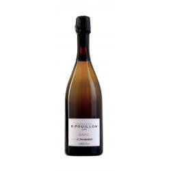 Champagne R. Pouillon Les...