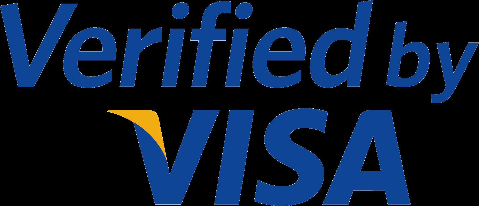 logo paiement visa verified