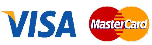 logo paiement visa mastercard